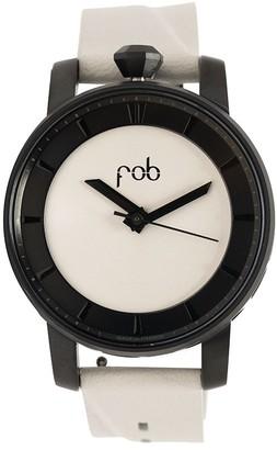 Fob Paris R360 Concrete watch