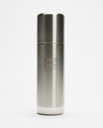 Klean Kanteen Silver Water bottles - TKPro Insulated 500mL Bottle - Size One Size at The Iconic