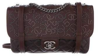 Chanel Paris-Dallas Texan Bag