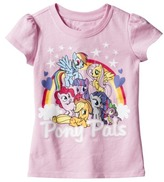 My Little Pony Infant Toddler Girls' Pals Tee - Pink