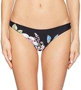 O'Neill Women's Leilani Classic Bikini Bottom
