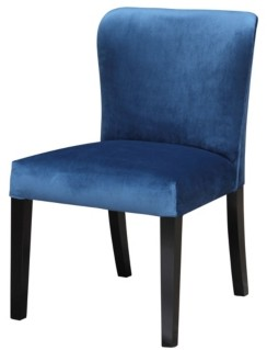 Moe's Home Collection Hopper Dining Chair-Set Of Two