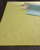 "Loloi Rugs Hideaway Stripe Rug, 7'6"" x 9'6"""