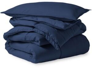 Bare Home Comforter Set, Twin