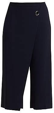 Marina Rinaldi Marina Rinaldi, Plus Size Women's Recinto Grommet-Tie Culottes