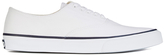 Sperry Cloud Cvo Vulcanized Trainers White