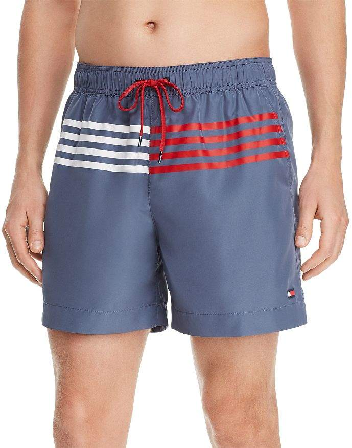 17cfded612 Tommy Hilfiger Men's Swimsuits - ShopStyle