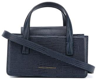 Marge Sherwood mini Square tote bag