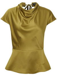 Soaked In Luxury Soaked in Luxury - Blouse Taimi - Plantation / XS