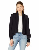 Skechers Women's Skechluxe One and Done Long Sleeve Cardigan Wrap