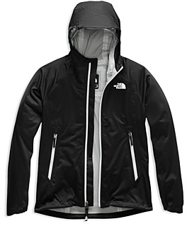 The North Face Girls' Allproof Stretch Jacket - Big Kid