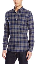 AG Adriano Goldschmied Men's Nimbus Shirt In FBP