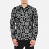 Vivienne Westwood Men's Classic Shirt Black/White