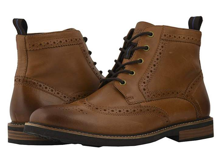 12c804c387b Odell Wingtip Boot with KORE Walking Comfort Technology