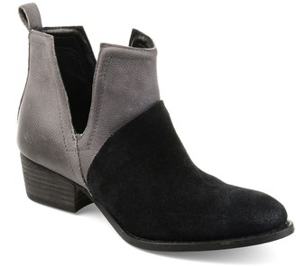 Journee Collection Journee Signature Dempsy Women's Ankle Boots