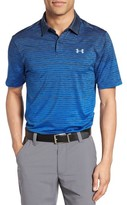 Under Armour Men's Trajectory Coolswitch Golf Polo