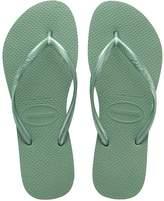 Havaianas Women's Slim W Ankle-High Rubber Flat Shoe - 9M