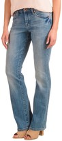 Lucky Brand Easy Rider Jeans - Mid Rise, Bootcut (For Women)