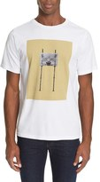 Saturdays Nyc Graphic T-Shirt