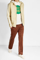 Adidas Spezial Pleasington Rain Jacket