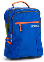 American Tourister NEW Buzz 04 True Blue Backpack