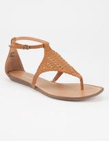 Report Ladon Womens Sandals