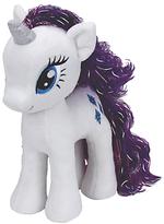 My Little Pony Ty Rarity Beanie Baby, 30cm