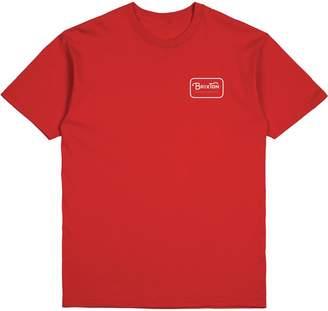 Brixton Grade T-Shirt - Men's