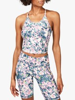 Sweaty Betty Contour Crop Vest