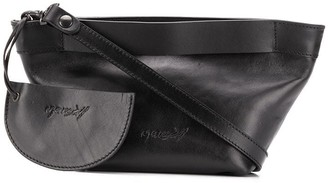 Marsèll Cross Body Satchel Bag