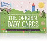 Milestone Cards Original Baby Cards