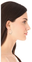 Tom Binns Bejeweled Selma Earrings