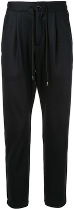 Attachment Drawstring Waist Trousers