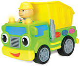 The Learning Journey Early Learning On the Go Dump Truck