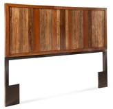 Mudhut Asmara Headboard Full/Queen