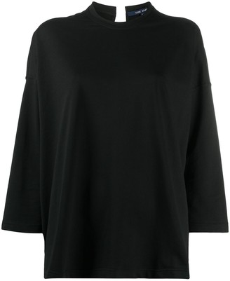 Sofie D'hoore cropped sleeves T-shirt