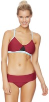Next Bold Blocks Paddle Out Sport Bra
