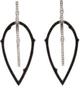 Stephen Webster Diamond Drop Earrings