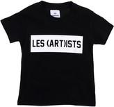Les (Art)ists LES ARTISTS T-shirts - Item 12094082