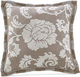 "Croscill Anessa 18"" Square Decorative Pillow Bedding"