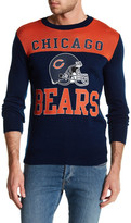 Junk Food Clothing Chicago Bears Sweater