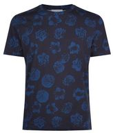 Sandro Calvi Floral T-Shirt