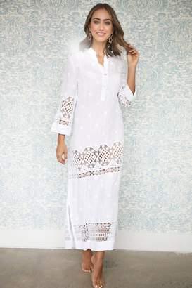 Asha By Ashley Mccormick Mendoza Dress