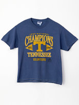 American Apparel Vintage Tennessee Volunteers National Champions T-Shirt