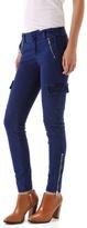 J Brand Maverick Skinny Cargo Pants