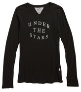 T2 Love Girl's Under The Stars Tee