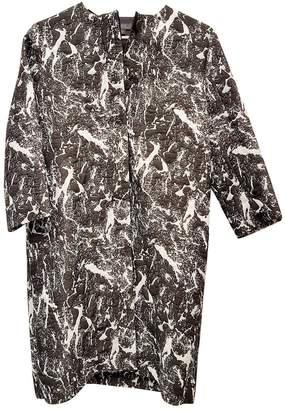 Cos Multicolour Coat for Women
