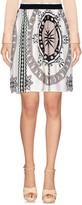 CAFe'NOIR Knee length skirts