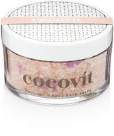Cocovit Coconut & Rose Bath Salts