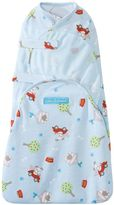 Halo Baby Boy Swaddlesure Print Adjustable Swaddle